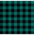 Lumberjack plaid vector image