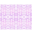 Lilow abstract seamless pattern vector image
