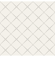 Abstract geometric dot and rhombus seamless vector image