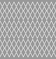 tile grey and white pattern vector image