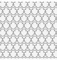Abstract Islamic seamless pattern vector image