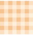 Tile plaid pattern or wallpaper background vector image