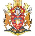 Pretoria seal vector image vector image
