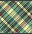 check pixel seamless pattern fabric texture vector image