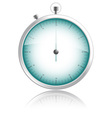 Stop-watch Icon vector image