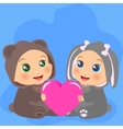 High quality original trendy vector image