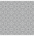 ethnic seamless pattern ornament print design vector image