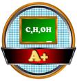 New school icon vector image