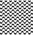 Chevrons pattern minimal monochrome simple vector image