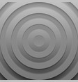 circle abstract background for graphic design vector image