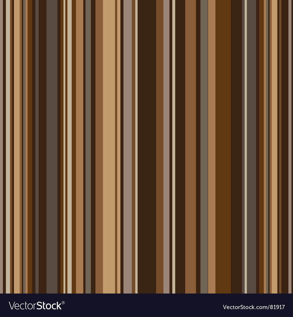 Stripe retro vector