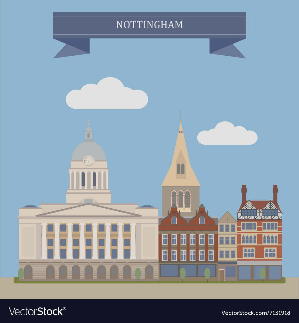 Nottingham vector