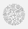 career opportunities vector image