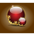 Embellish Jewel vector image