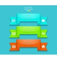 modern infographic element design Eps 10 vector image