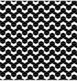 Chevrons pattern minimal monochrome simple vector image