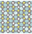 vintage geometric abstract seamless pattern vector image