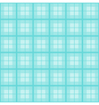 Mint Tartan Background vector image
