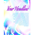 infographics banner vector image