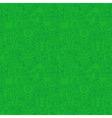 Thin Holiday Line Saint Patrick Day Green Seamless vector image