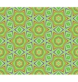 Colorful mosaic vector image vector image
