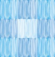 Icy background vector image