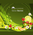 juse vector image vector image