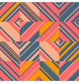Abstract seamless geometric pattern vector image