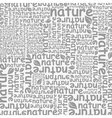 Nature2 vector image vector image