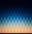 abstract background geometric transition from vector image