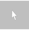 cursor computer symbol vector image