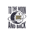 funny bitcoin concept of price change btc to the vector image
