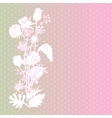 Abstract backdrop design vector image