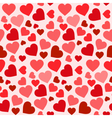 heartpattern vector image
