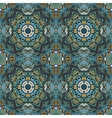 seamless mosaic abstract Geometric print vector image