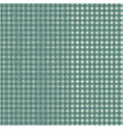 Checkered wallpaper background vector image vector image