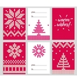 Christmas background of vector image