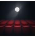 Cinema Projector vector image vector image