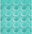 Water seamless pattern vector