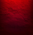 Dark Red Poster vector image