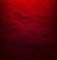 Dark Red Poster vector image