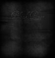Black Paper vector image