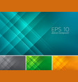 stripes abstract background 1 vector image