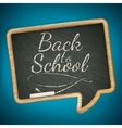 Back to school EPS 10 vector image