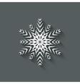 circular pattern design element vector image