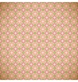 Different spring patterns Romantic chic texture vector image