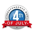 Fourth of July - Independence Day vector image