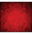 flourishes graphic texture background vector image