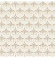 pastel seamless pattern vector image