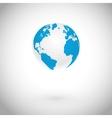 Globe Symbol vector image
